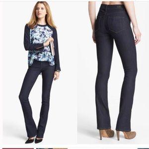 Paige Manhattan Bootcut Elyse Jeans Size 28